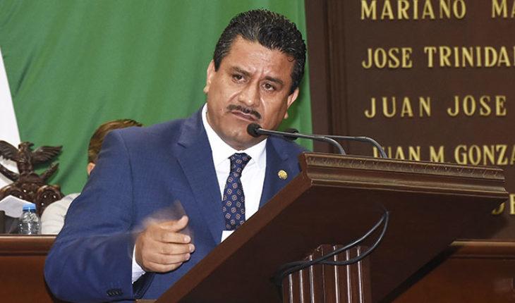Congreso de Michoacán aprueba 923.8 mdp para el ejercicio fiscal 2019