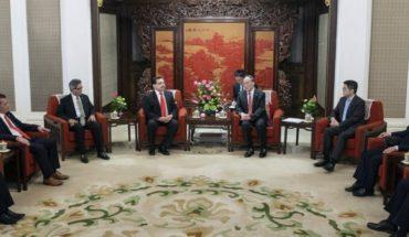 """Congress of El Salvador in tribute to Taiwan despite breaking"