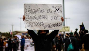 """Consejo del INDH sobre catástrofe en Quintero: """"Constituye una de las deudas ambientales más desproporcionadas a nivel país"""""""