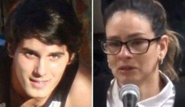 Crimen del rugbier: piden la absolución de la novia acusada