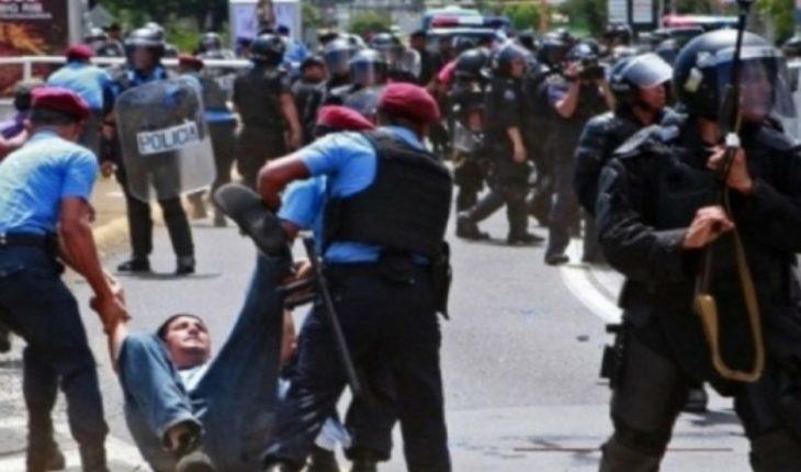 Crisis en Nicaragua y la evolución del sandinismo