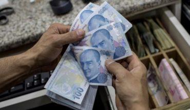 Crisis of the Turkish lira, do new playpen?