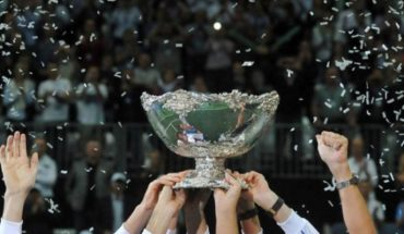 """Davis Cup is adapted to the new times with the format""""Pique"""""""