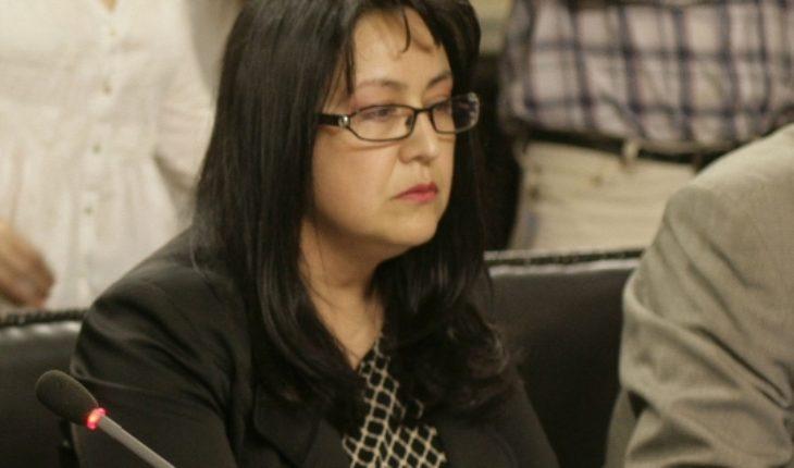 Derrota parcial de Dorothy Pérez: Corte decide no reintegrarla en el cargo de subcontralora