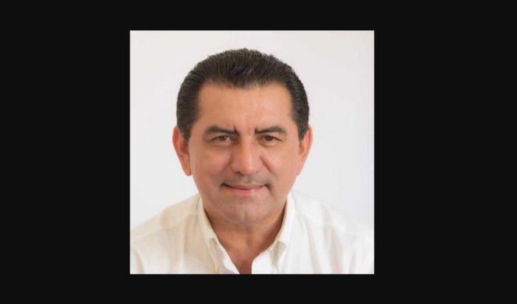 Detienen a Mario Castro Basto, Borge ex