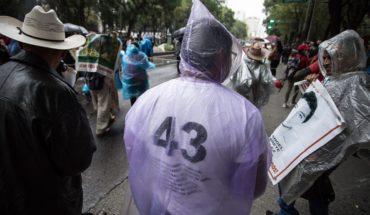 Detienen a un hombre en Coahuila por caso Ayotzinapa