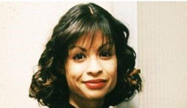 Die Vanessa Marquez, actress 'ER', in a firefight