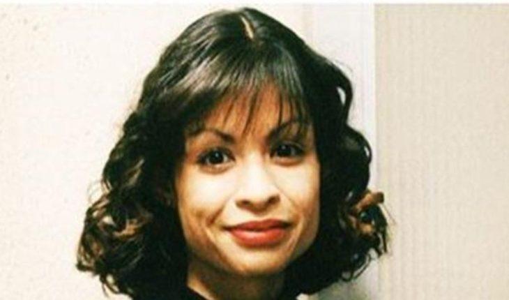 Die Vanessa Marquez, actress 'ER', in a firefight