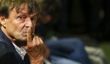 Dimite por sorpresa el ministro de medio ambiente de Francia