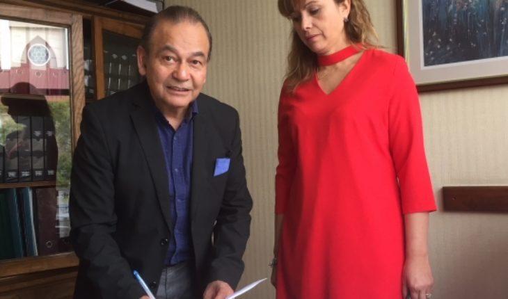 Diputado Celis presenta proyecto de ley que prohíbe al comercio pedir rut a clientes para acceder a ofertas