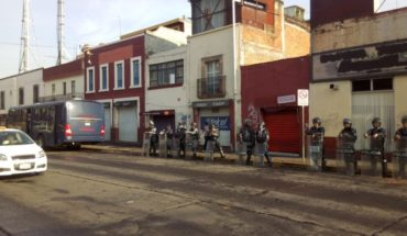 Directorate of markets and police Morelia remain operating in market independence