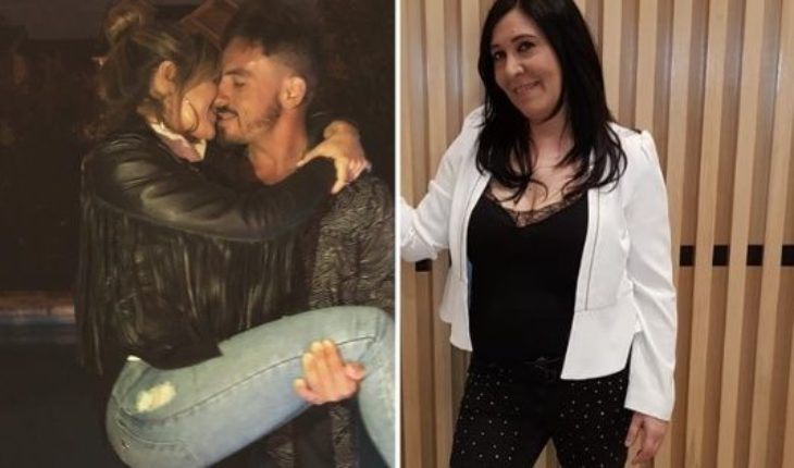 Do they return? Pitty, the Numerologist revealed the future of Fede Bal and Laurita Fernandez