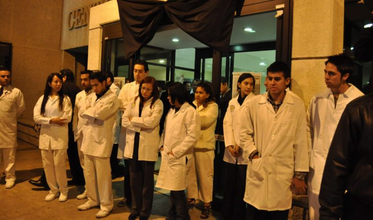 Doctors abandon health centers, or with higher salary accepted work in sierra de Chihuahua