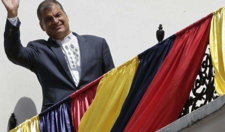Ecuador will investigate alleged politicization of Justice