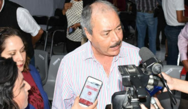 El PRI listo para competir en elecciones extraordinarias: Víctor Silva