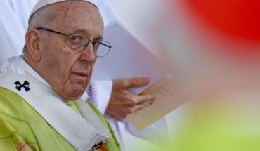 El Papa Francisco recomendó ir al psiquiatra tras detectar la homosexualidad desde la infancia