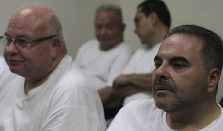 El Salvador: Concluye el juicio a Tony Saca por corrupción
