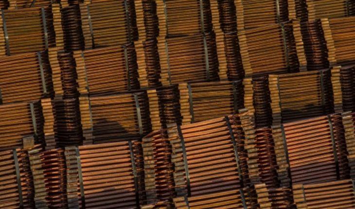 El cobre es un pésimo predictor económico
