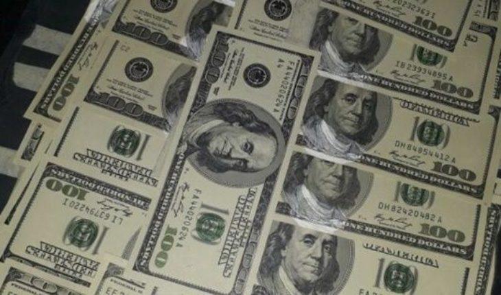 El dólar está imparable y alcanzó un nuevo récord