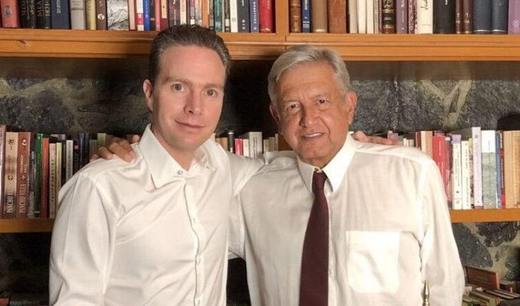 El privilegio de Manuel Velasco será Senador, Gobernador y Coordinador al mismo tiempo