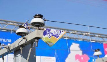 Enel Distribución, Achs y Carabineros de Chile lanzan campaña para prevenir accidentes por uso de hilo curado y evitar interrupciones del suministro eléctrico