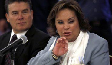 Esther Gordillo has pending an investigation of SEIDO