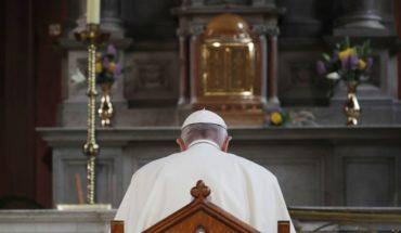 Exnuncio de EEUU acusa al Papa de encubrimiento ante abusos de cardenal norteamericano