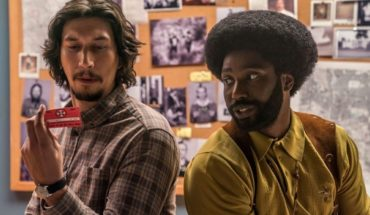 "Film ""BlacKkKlansman"": Spike Lee criticizes the racism and violence in new film"