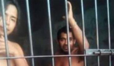 """Fiscalía de Puebla señala que los acusados de """"robachicos"""" y quemados vivos, eran campesinos"""