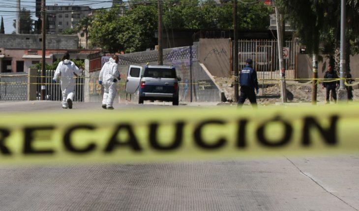 Found dead Rafael in Ciudad Juarez