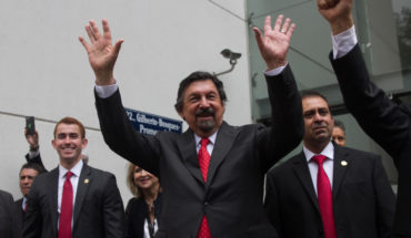 Gómez Urrutia planea reabrir caso Pasta de Conchos