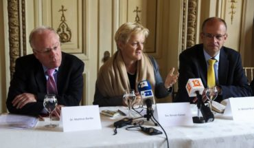 German MPs announced support fund for victims of Colonia Dignidad