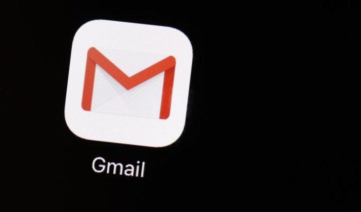 Gmail ofrece sugerencias de respuestas automáticas a correos