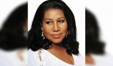 """Goodbye to the """"Queen of Soul"""": Areta Franklin, the greatest of all times"""