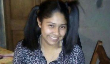 Hallaron muerta a una adolescente que se encontraba desaparecida desde el jueves