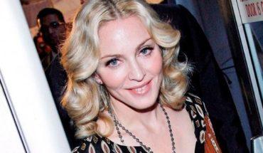 Happy birthday! So Madonna received 60