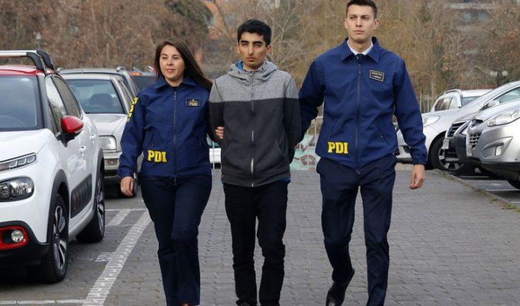 Ingeniero informático de 23 años fue detenido por filtración de datos bancarios