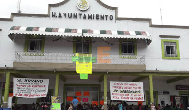 Intensify actions in Uruapan and new Parangaricutiro, Michoacán; looking for three missing young