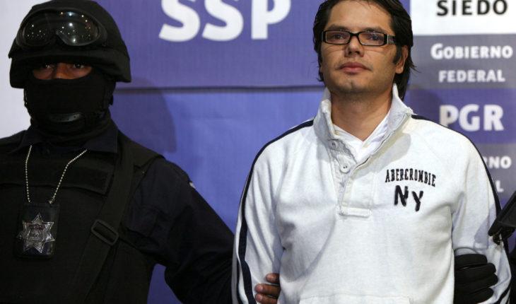 Investigan a policías que dejaron ir a Vicente Carrillo Leyva