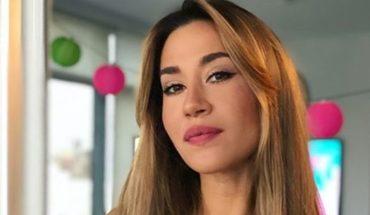 Jimena Barón lanza un concurso a través de las redes sociales