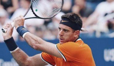 Juan Martín del Potro sigue a paso firme y avanzó a la tercera ronda del US Open