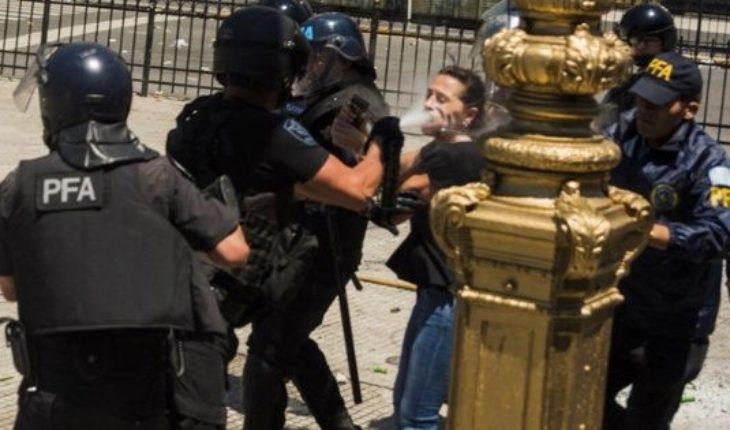 La Justicia archivó una denuncia del Gobierno contra legisladores opositores
