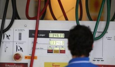 La nafta en Argentina es la segunda más cara de la región