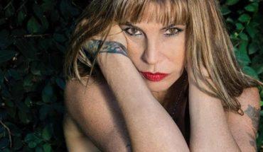 """La polémica frase de Fabiana Cantilo: """"Yo soy violenta, soy una mujer golpeadora"""""""
