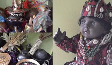 La santería en México, una visión antropológica