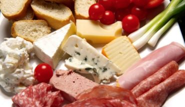Listeria: el riesgo de los quesos, cecinas y carne