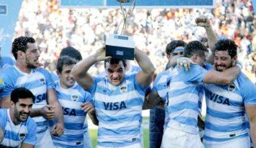 Los Pumas se tomaron revancha: vencieron a los Springboks en Mendoza en una actuación memorable