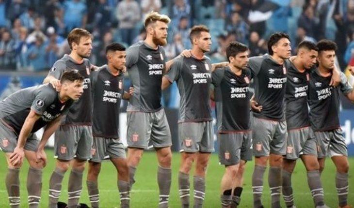 Los penales ante Gremio condenaron a Estudiantes y lo dejaron afuera de la Copa Libertadores