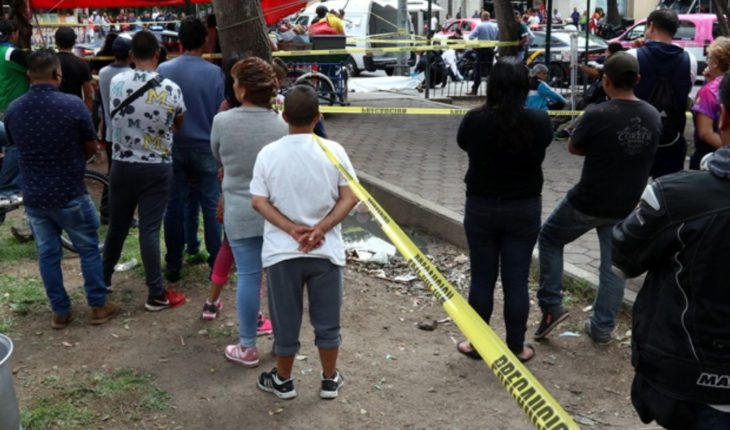 Love triangle ends in tragedy; two people are killed