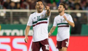 Marco Fabian would be close to Besiktas of Turkey